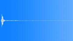 TENNIS RACKET HIT06 Sound Effect