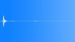 TENNIS RACKET HIT08 Sound Effect