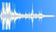 THUNDER CLOSE LOUD RAIN 01 - sound effect