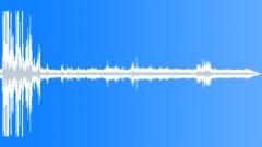 THUNDER CLOSE RAIN 02 Sound Effect