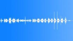TOAST BUTTER02 - sound effect