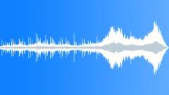 TRAIN DIESEL SHUNTER VA1 CLASS 1947 TASMANIAN SHUNTING02 Sound Effect
