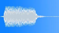 TRAIN STEAM ENGINE WHISTLE02 - sound effect