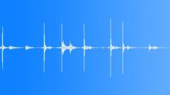 TYPEWRITER 1950S SEQUENCE01 - sound effect