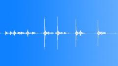 TYPEWRITER 1950S SEQUENCE05 - sound effect