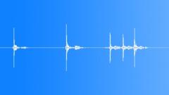 TYPEWRITER 1950S SEQUENCE07 - sound effect