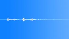 TYPEWRITER REMINGTON STANDARD1940S SPACE BAR - sound effect