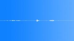 TYPEWRITER REMINGTON STANDARD 10 1900S KEY JAM - sound effect