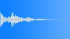 UI SET A ROLLOVER MAJOR Sound Effect