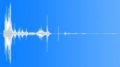 UNDERWATER AIRHORN BURST05 - sound effect