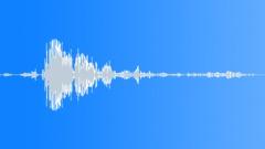 UNDERWATER MOVEMENT IMPACT01 Sound Effect