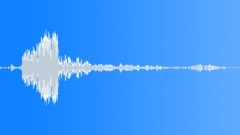 UNDERWATER MOVEMENT IMPACT03 Sound Effect
