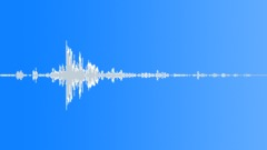 UNDERWATER MOVEMENT IMPACT05 - sound effect