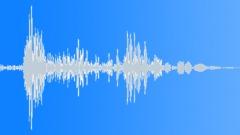 UNDERWATER MOVEMENT IMPACT10 - sound effect