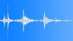 UNDERWATER MOVEMENT SEQUENCE01 - sound effect
