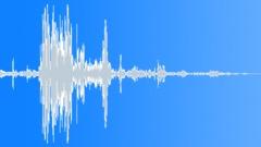 UNDERWATER MOVEMENT SURFACING01 - sound effect