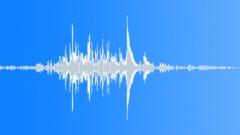 UNDERWATER MOVEMENT SWOOSH02 Sound Effect