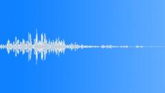 UNDERWATER MOVEMENT SWOOSH06 - sound effect