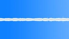 UNDERWATER POOL FILTER OPERATING LOOP - sound effect