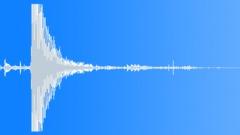 UNDERWATER SPLASH IMPACT EXTREME01 - sound effect