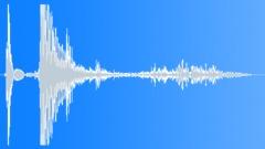 UNDERWATER SPLASH IMPACT EXTREME03 - sound effect