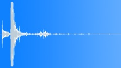 UNDERWATER SPLASH IMPACT LARGE02 - sound effect