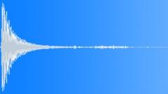 VEDENALAISEEN SPLASH IMPACT LARGE04 Äänitehoste