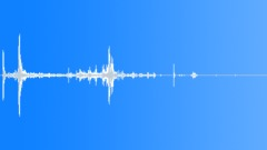 UNDERWATER SPLASH IMPACT MEDIUM04 - sound effect