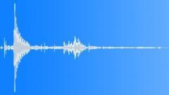 UNDERWATER SPLASH IMPACT MEDIUM06 - sound effect