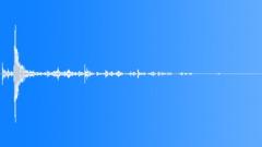 UNDERWATER SPLASH IMPACT MEDIUM08 Sound Effect