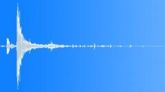 UNDERWATER SPLASH IMPACT MEDIUM10 - sound effect