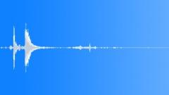 UNDERWATER SPLASH IMPACT MEDIUM12 - sound effect