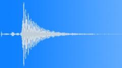 UNDERWATER SPLASH IMPACT MEDIUM18 - sound effect