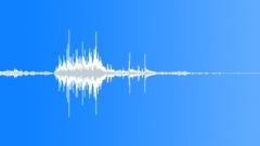 Vesihauteessa kylpylävettä EMPTY01 Äänitehoste