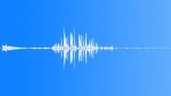 Vesihauteessa kylpylävettä EMPTY03 Äänitehoste