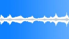 WATER OCEAN WAVES ON ROCKS03 LOOP - sound effect