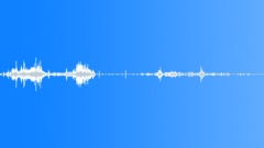 WATER WAVES ON ROCKS SUBMERGED MEDIUM01 Sound Effect