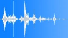 WATER WAVES ON ROCKS SUBMERGED MEDIUM17 Sound Effect