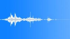 WATER WAVES ON ROCKS SUBMERGED MEDIUM21 - sound effect