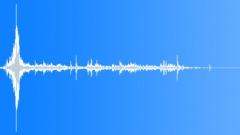 WATER WAVES ON ROCKS SUBMERGED MEDIUM25 Sound Effect