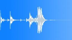 WEIGHTS DUMBELL ADD WEIGHTS01 - sound effect