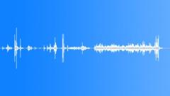WEIGHTS DUMBELL TIGHTEN SCREW02 Sound Effect
