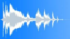 WINDOW MEDUIM SMASH STEREO21 - sound effect