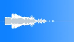 WINDOW SMALL SMASH STEREO12 - sound effect