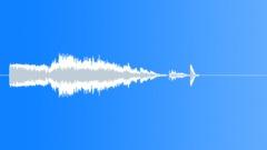 WINDOW SMALL SMASH STEREO16 Sound Effect