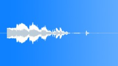 WINDOW SMALL SMASH STEREO20 Sound Effect