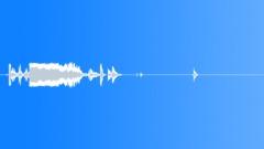 WINDOW SMALL SMASH STEREO22 Sound Effect
