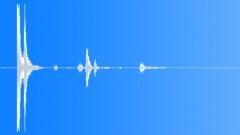 WOOD CHOPPING AXE23 - sound effect