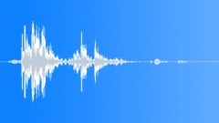 WOOD PLANK MOVEMENT 02 - sound effect