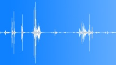 WOOD PLANK SPLIT06 Sound Effect
